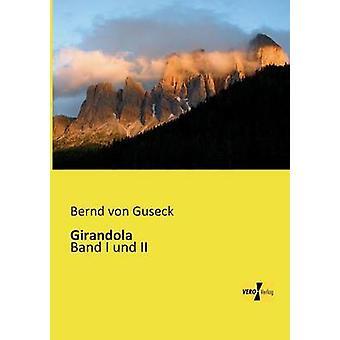 Girandola by Guseck & Bernd Von