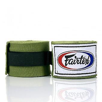 Fairtex HW2 Hand umschließt grün