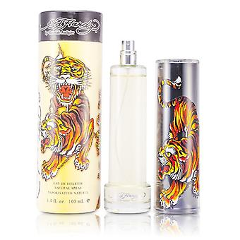 Christian Audigier Ed Hardy Eau De Toilette Spray 100ml/3.4oz
