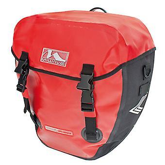 M-wave Alberta carrier bag (pair)