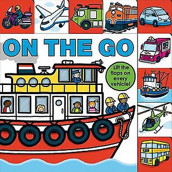 On the Go by Sarah Powell - Dan Green - 9780312517311 Book