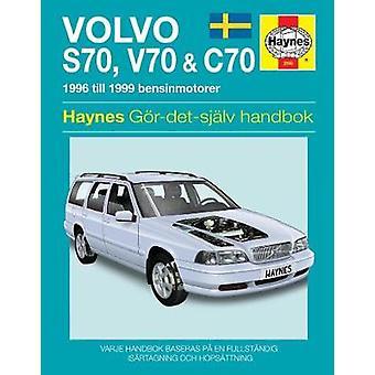 Volvo S70 - V70 - C70 - 9780857339423 Book