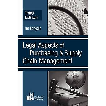 Legal Aspects of Purchasing and Supply Chain Management (3rd Revised