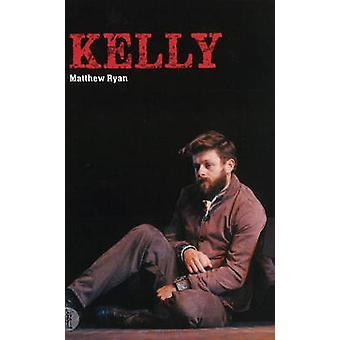 Kelly by Matthew Ryan