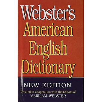 Dicionário de inglês americano Webster