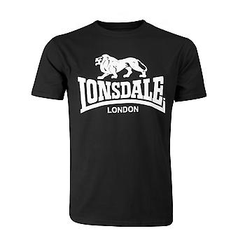 Lonsdale mens T-Shirt logo