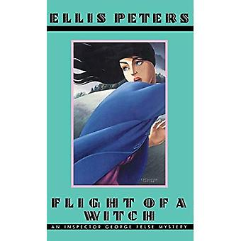 Flight of a Witch (George Felse and Family Series #3)