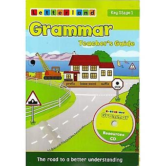 Grammar Teacher's Guide