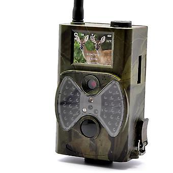 Game hunting camera