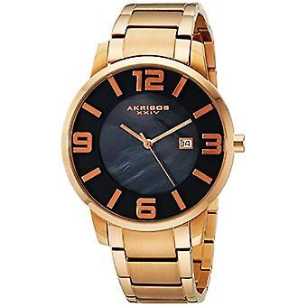 Akribos XXIV Horloge Man Ref. AK566RG, A