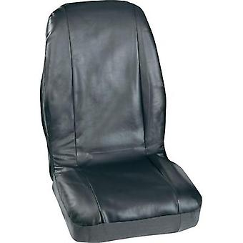 Petex Profi 1 universal car seat cover set Black