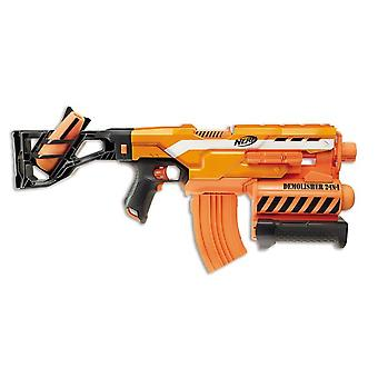 Nerf Elite Nerf Demolisher 2 In 1 (All'Aperto , Giochi Da Esterno , Pistole)
