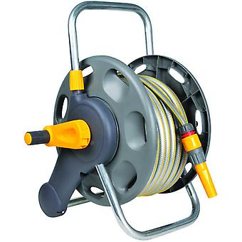 Hozelock Hose Reel Of 45M With A 25M Hose