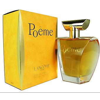Poeme for Women by Lancome 3.4 oz EDP Spray
