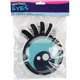 Collant dos Wiggle Eyes 6