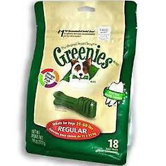 Greenies Regular Treat Pack 510gm