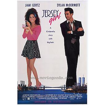 Jersey Girl Movie Poster stampa (27 x 40)