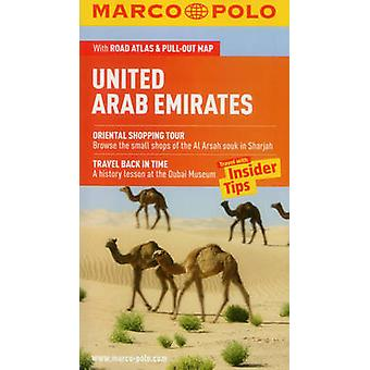 United Arab Emirates Marco Polo Guide by Marco Polo