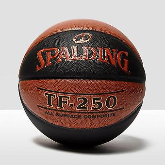 Spalding TF250 basketbal