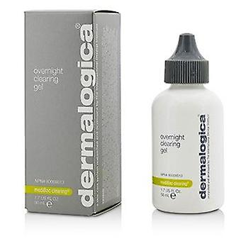 Dermalogica MediBac Clearing über Nacht Clearing Gel - 50ml / 1.7oz