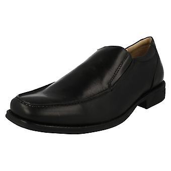 Mens Anatomic Formal Loafers Tapera