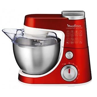MOULINEX Masterchef Gourmet Kitchen Machine con Blender