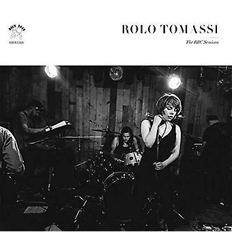 The BBC Sessions by Rolo Tomassi