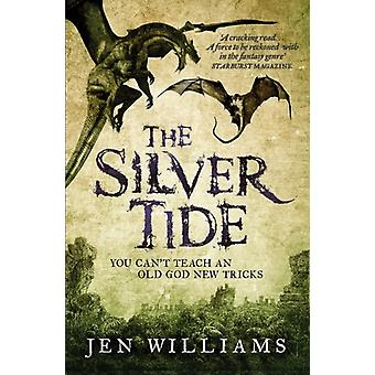 Silver Tide by Williams Jen