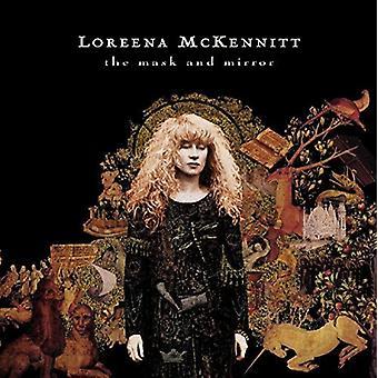 Loreena McKennitt - Mask and Mirror T(LP [Vinyl] USA import