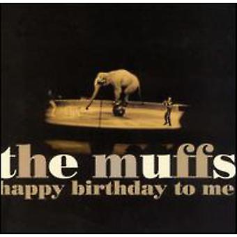 Muffs - Happy Birthday to Me [CD] USA import