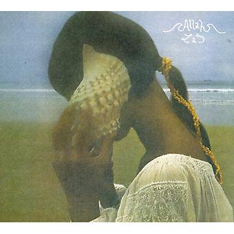 Allah-Las-Allah-Las [CD] USA import