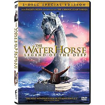 Water Horse: Legend of the Deep [DVD] USA import