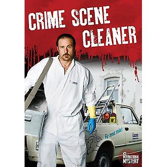 Kriminalitet Scene renere [DVD] USA importerer