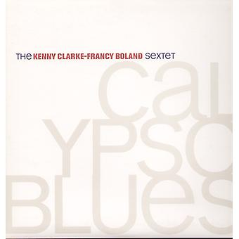 Kenny Clarke & Francy Boland Big Band - Calypso Blues [Vinyl] USA import