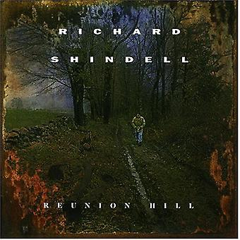 Richard Shindell - Reunion Hill [CD] USA import
