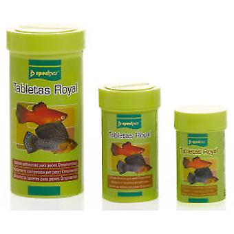 Specipez Royal Tablets 50Ml (Fish , Food , Warm Water)
