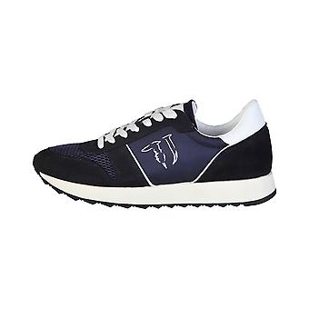 Trussardi Sneakers Blue Men