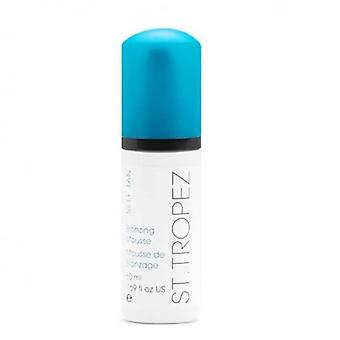 St Tropez Self Tan Bronzing Mousse