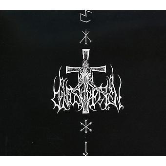 Nastrond - Muspellz Synir [CD] USA importerer