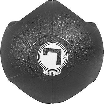 Medizinball mit Griff 7 kg