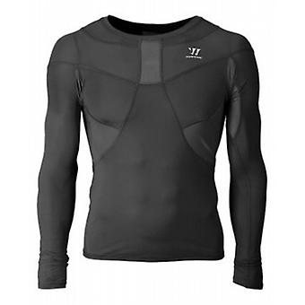 Warrior Pro Compression Long-sleeved Tee