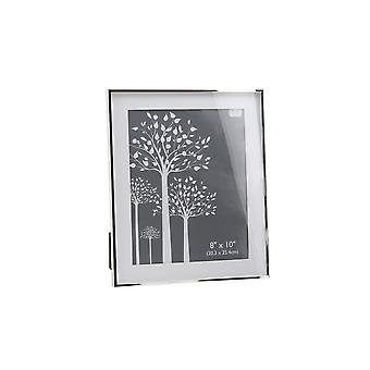 CGB Giftware Silver Box Photo Frame (8x10in)