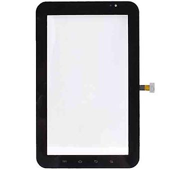 Touch screen digitizer glass for Samsung Galaxy Tablet 7 (P1000)-black