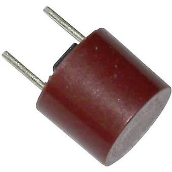 Pico fuse Radial lead circular 3.15 A 250 V time d