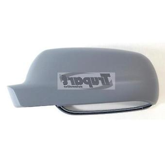 Left Mirror Cover (primed fits big mirror only) Volkswagen BORA Estate 1999-2005