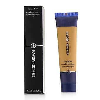 Giorgio Armani Face Fabric Second Skin Lightweight Foundation - # 3.5 - 40ml/1.35oz