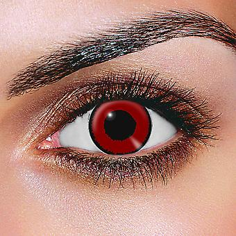 Voldemort Contact Lenses (Pair)