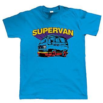 SuperVan, T25 husbil T Shirt