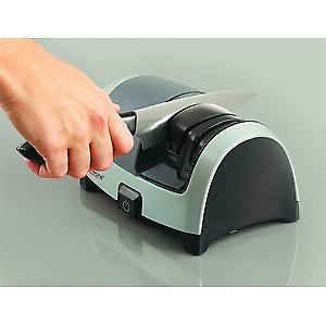Edgeware Diamond Edge 2 Stage Electric Sharpener 50162