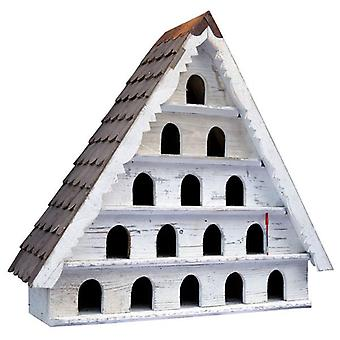 Beautiful Birdhouse Co Multi Hole Dovecote